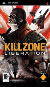 Cover Killzone: Liberation