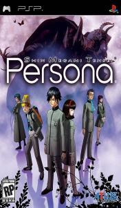 Cover Shin Megami Tensei Persona
