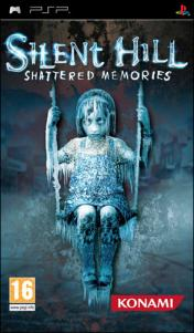 Cover Silent Hill: Shattered Memories