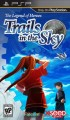 Cover The Legend of Heroes: Trails in the Sky per PSP