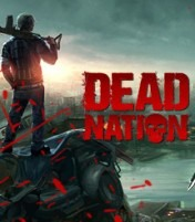 Cover Dead Nation