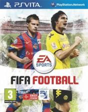 Cover Fifa Football