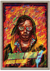 Cover Hotline Miami 2: Wrong Number