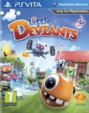 Cover Little Deviants