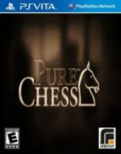 Cover Pure Chess