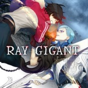 Cover Ray Gigant