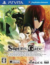 Cover Steins;Gate