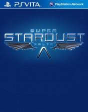 Cover Super Stardust Delta