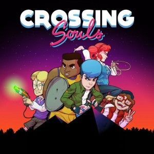 Cover Crossing Souls
