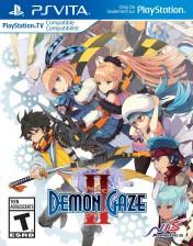 Cover Demon Gaze II
