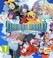 Cover Digimon World: Next Order