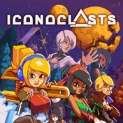 Cover Iconoclasts