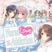 Cover Nurse Love Addiction