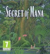 Cover Secret of Mana