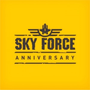 Cover Sky Force Anniversary