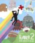 Cover Bit.Trip Presents... Runner2: Future Legend of Rhythm Alien per PS Vita