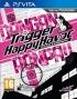 Cover Danganronpa: Trigger Happy Havoc per PS Vita