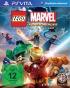 Cover LEGO Marvel Super Heroes: Universe in Peril per PS Vita
