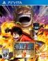 Cover One Piece: Pirate Warriors 3 per PS Vita