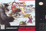 Cover Chrono Trigger