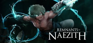 Cover Remnants of Naezith