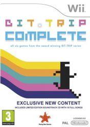Cover Bit.Trip Complete