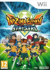 Cover Inazuma Eleven Strikers