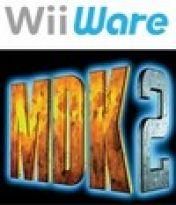 Cover MDK2