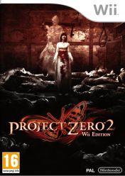 Cover Project Zero 2: Wii Edition