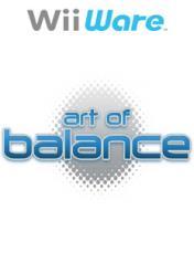 Cover Art of Balance