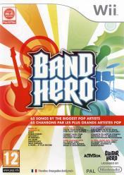 Cover Band Hero