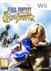 Cover Final Fantasy Crystal Chronicles: Crystal Bearers
