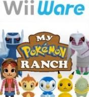 Cover My Pokemon Ranch