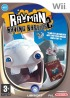 Cover Rayman Raving Rabbids 2 per Wii