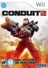 Cover Conduit 2 per Wii