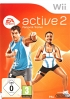 Cover EA Sports Active 2 per Wii