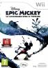 Cover Epic Mickey per Wii