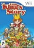 Cover Little King's Story