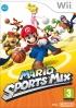 Cover Mario Sports Mix per Wii