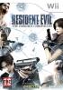 Cover Resident Evil: The Darkside Chronicles