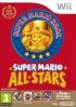 Cover Super Mario All-Stars per Wii