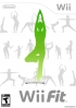 Cover Wii Fit