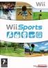 Cover Wii Sports per Wii