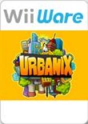 Cover Urbanix