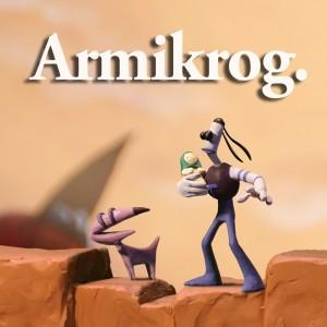 Cover Armikrog