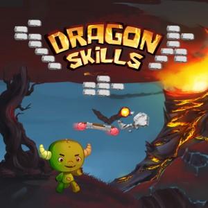 Cover Dragon Skills