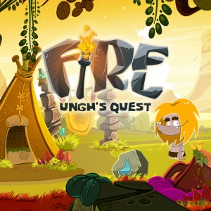 Cover Fire: Ungh's Quest