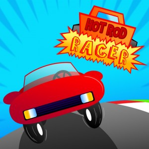 Cover Hot Rod Racer