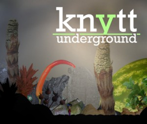 Cover Knytt Underground