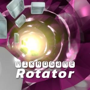 Cover MikroGame: Rotator